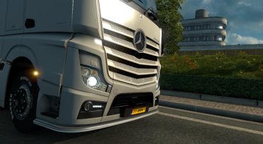 Euro Truck Simulator 2 1 21 1 With Crack – RisMau Productions